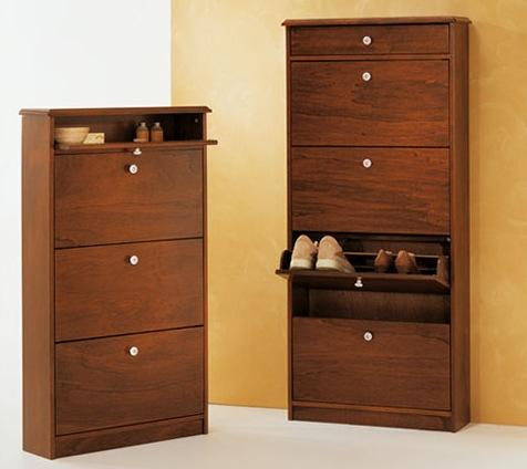 Muebles para zapatos en el dormitorio dormitorios con estilo for Muebles de dormitorio
