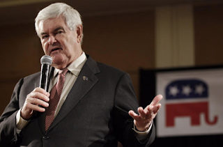 Newt Gingrich: Whites 'Don't Understand Being Black In America'