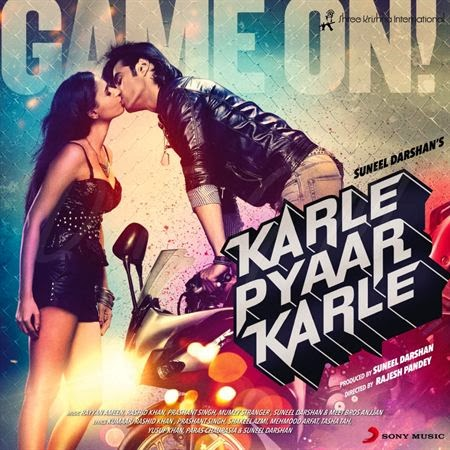 Karle pyar karle film songs dailymotion / Youtube old tamil