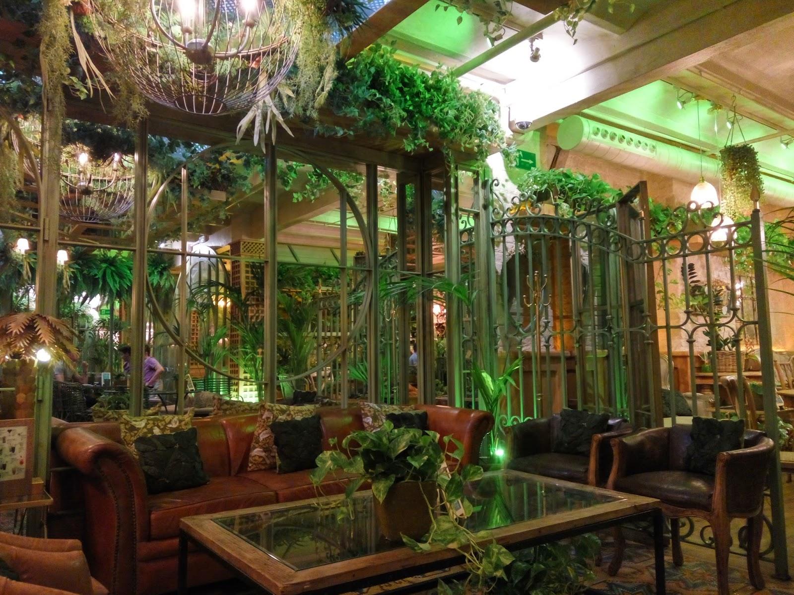 Cristina martins fashion design lifestyle blog for Casa cristina plantas artificiales
