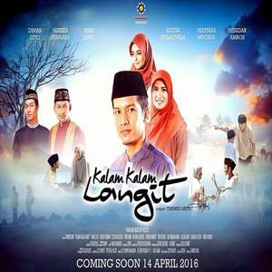 Download lagu kalam kalam langit