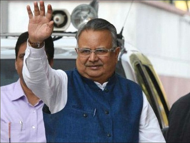 BJP will repeat its election success in Chhattisgarh: Former CM Raman Singh