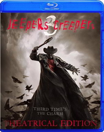 Jeepers Creepers 3 (2017) HD 1080p y 720p Latino Dual