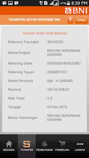 Penuduh Tidak Tanggung Jawab Aktivasi CUG Telkomsel  Suparman Damank  (5)