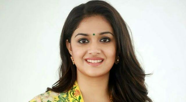 Keerthi Suresh HD Wallpapers-Hot & Spicy Photos with No Watermarks