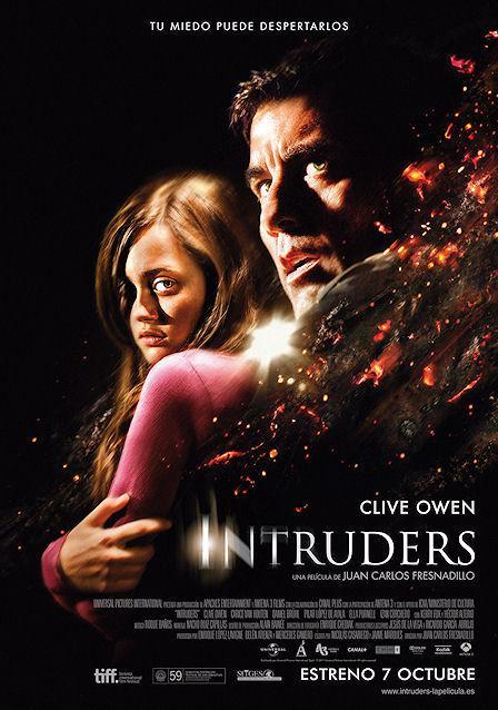[Crítica] Intruders - Juan Carlos Fresnadillo, 2011