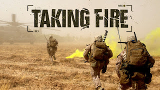 Taking Fire | Watch online Documentary Series