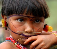 Resultado de imagen para indigena cuiba