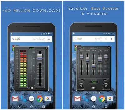 aplikasi volume booster music volume eq