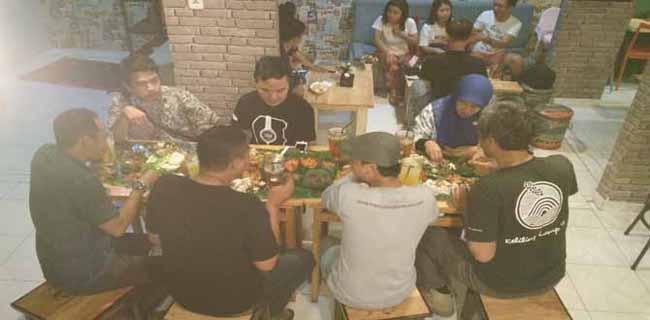 tempat pacaran di Bandar Lampung