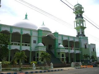 Jadwal Sholat di Kota Probolinggo Hari Ini