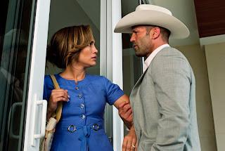 Parker 2013 Jason Statham Jennifer Lopez