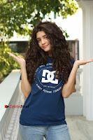 Actress Rithika Sing Latest Pos in Denim Jeans at Guru Movie Interview  0253.JPG