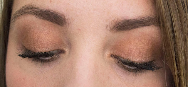 tutoriel maquillage avec Semi-Sweet Too Faced