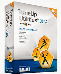 Tuneup Utilities 2014 Crack Download