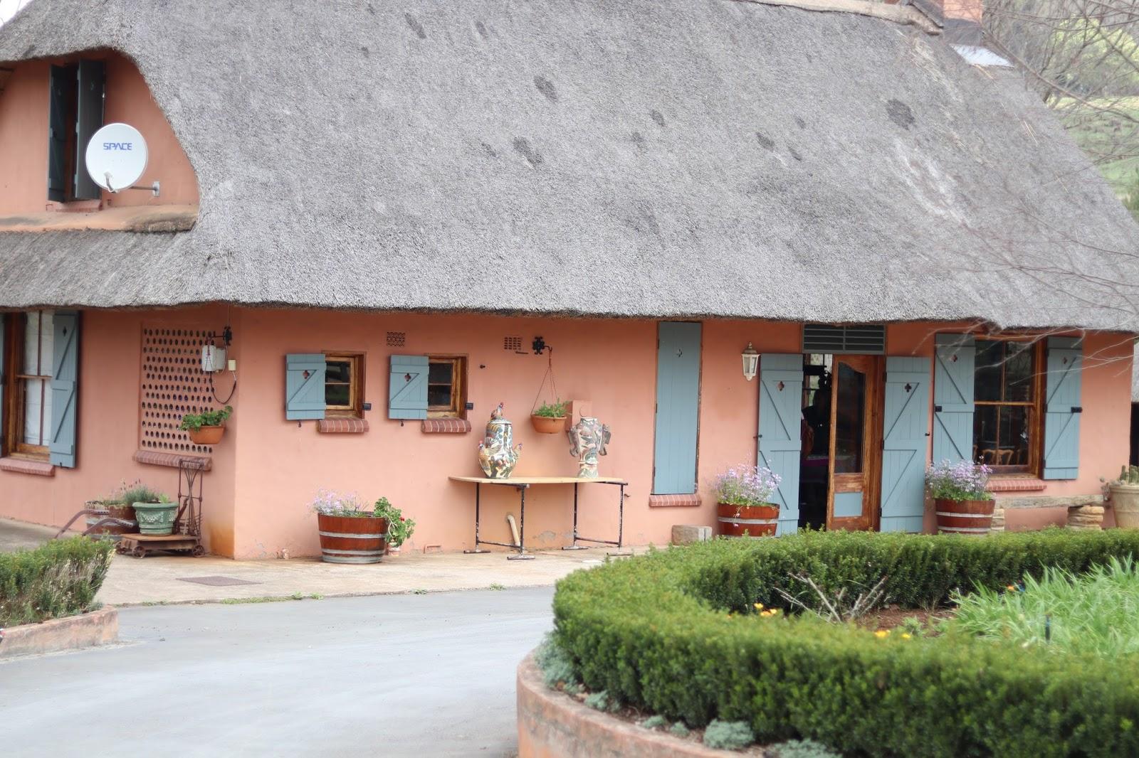 Ardmore Ceramics, South Africa