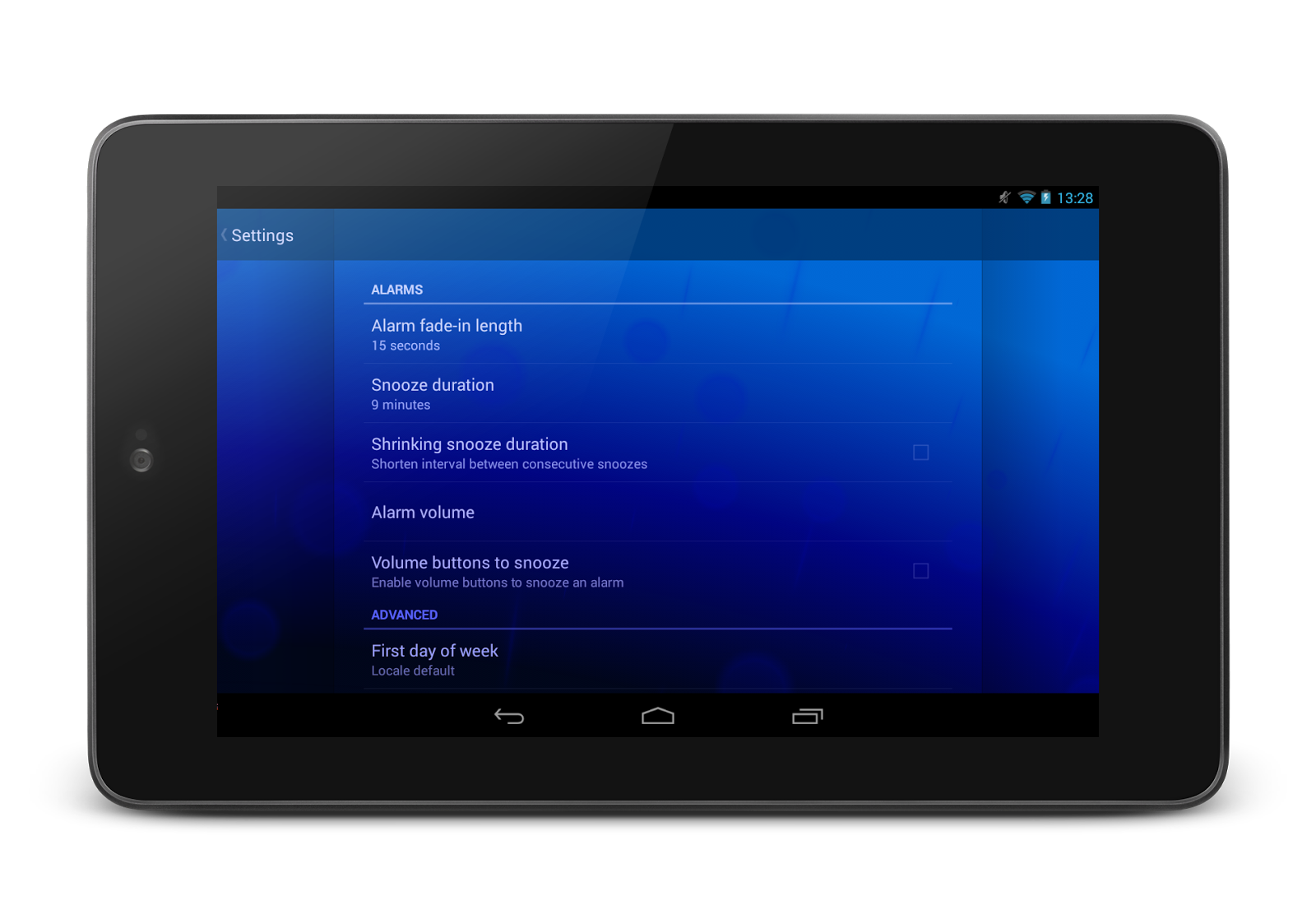 The New Yardstick for the Best Android Design is Here