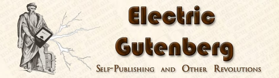 Electric Gutenberg