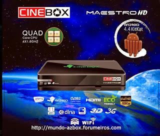 cinebox - CINEBOX NOVA ATUALIZAÇÃO Ddd