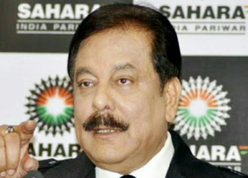Auction will be 34 thousand crore Sahara Ambli Valley