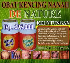 Obat Herbal Penyembuh Kencing Nanah