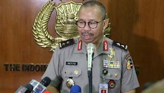 Kepolisian Selidiki Sumber Hoax Kegiatan PKI di LBH Jakarta