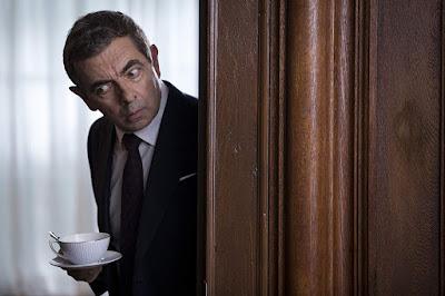 Johnny English Strikes Again Rowan Atkinson Image 1
