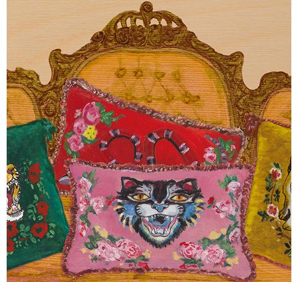 Gucci Home Decor: Gucci Home Decor / El Blog De El Marques