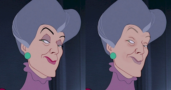 Cinderella27s Evil Stepmother Lady Tremaine