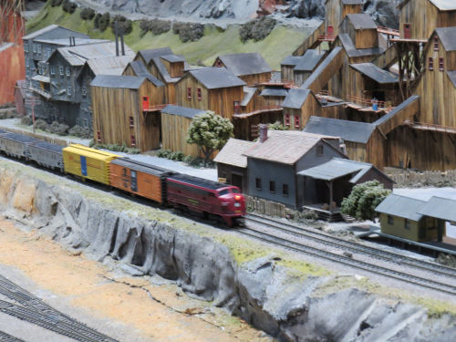 Northlandz Model Railroad