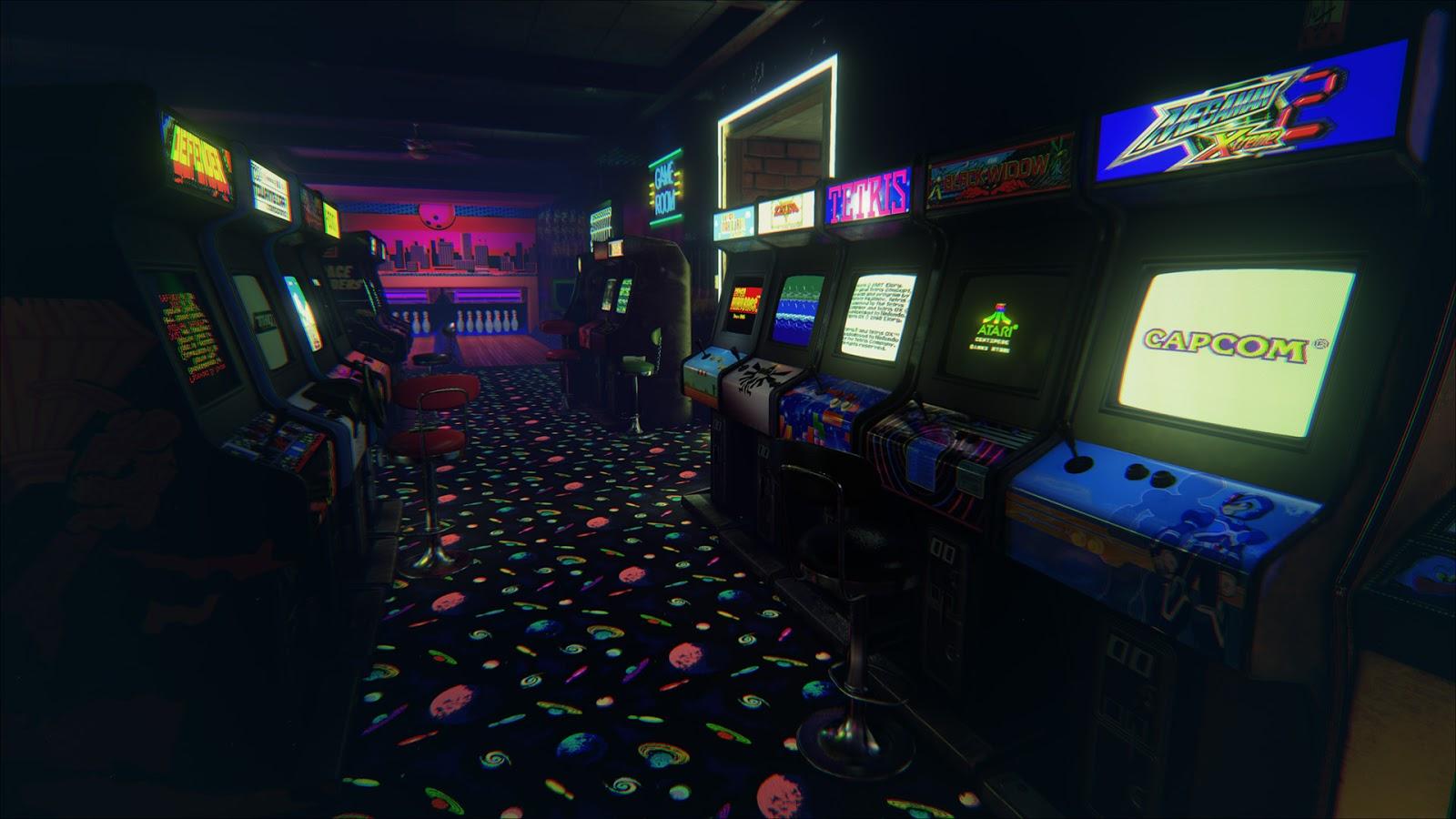 Programa 10x29 (09-06-2017) 'Especial Arcades de nuestra vida'  NewRetroArcade-Oculus-Rift-2