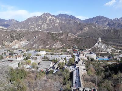 Juyongguan Great Wall Picture