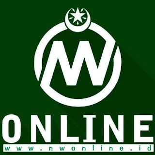Logo Nahdlatul Wathan Online