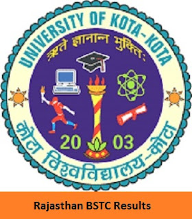 BSTC Syllabus 2018-19 in Hindi PDF Format & Sample Question Papers PDF