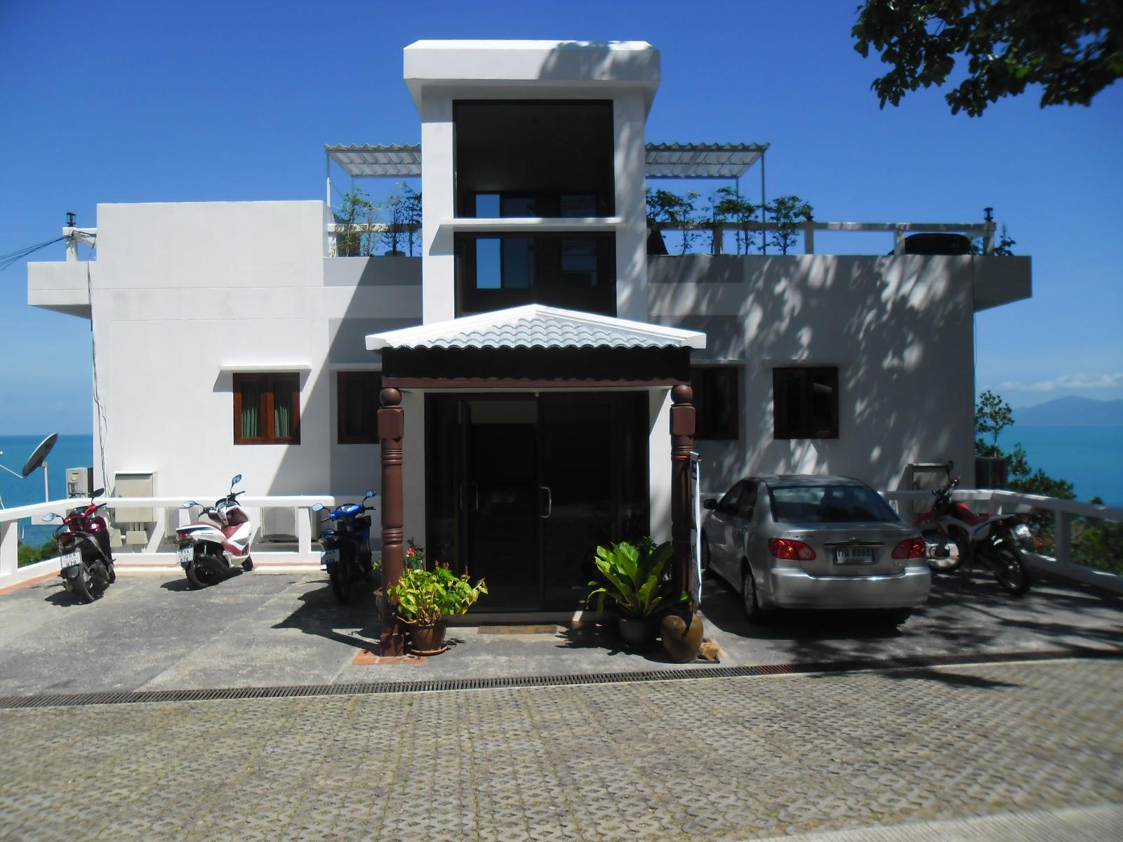 Chollada Place And Chollada Residence Chollada Place Baan