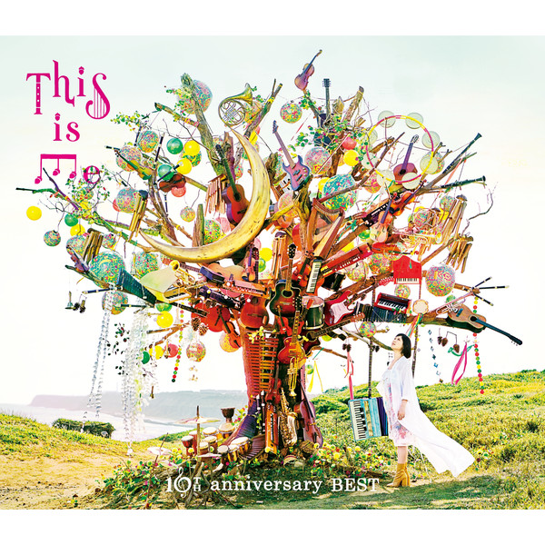 [Album] 絢香 – THIS IS ME ~絢香 10th anniversary BEST~ (2016.07.13/MP3/RAR)