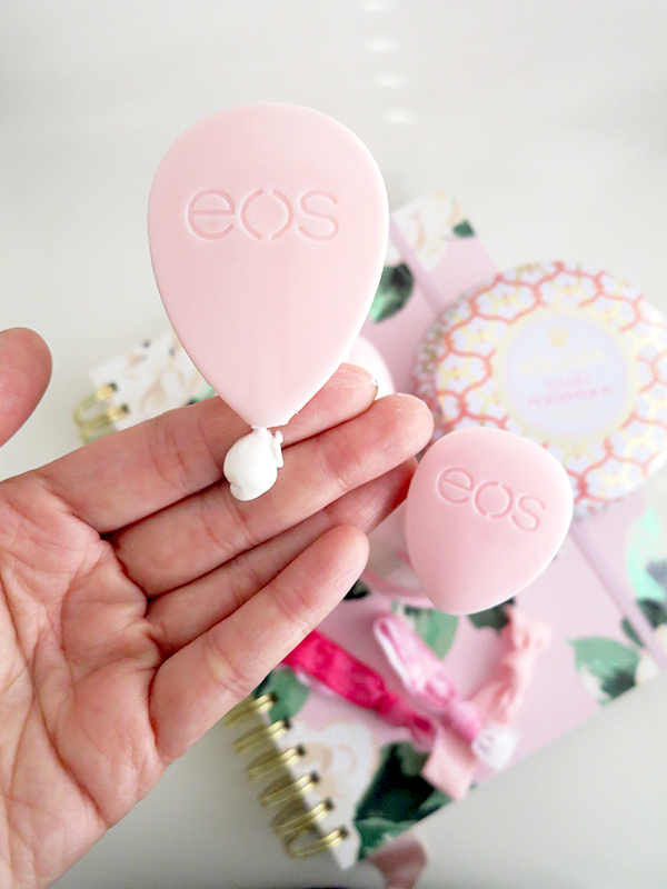 EOS Berry Blossom Body Lotion