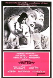 Women in Love 1969 Watch Online
