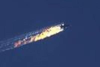 Turki Minta Maaf Tembak Pesawat Rusia