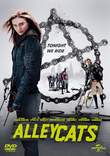 Download Alleycats (2016)