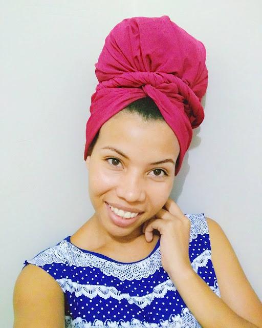 turbante,lenço