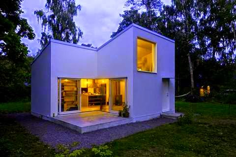Inspiring Small Home Family Design