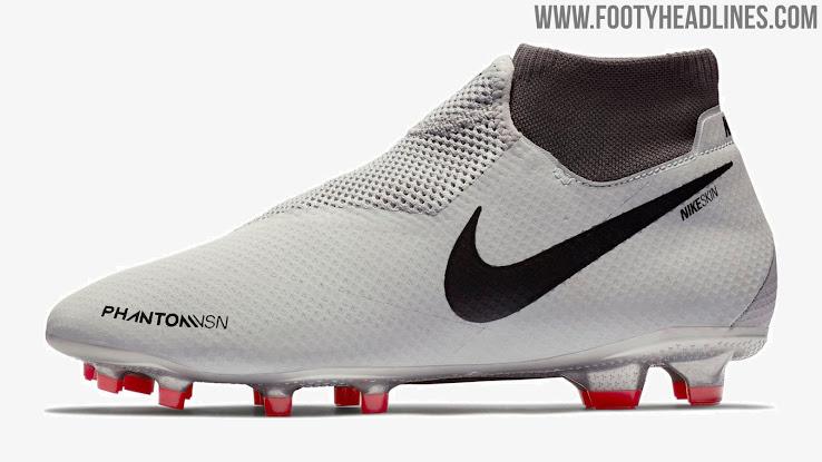 Nike Phantom Vision Elite Black Lux Pack Review Soccer