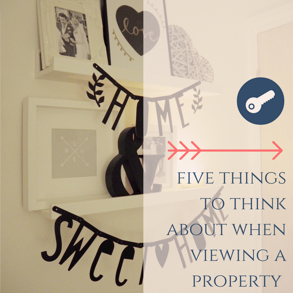 five things to think about when viewing a house dove cottage. Black Bedroom Furniture Sets. Home Design Ideas