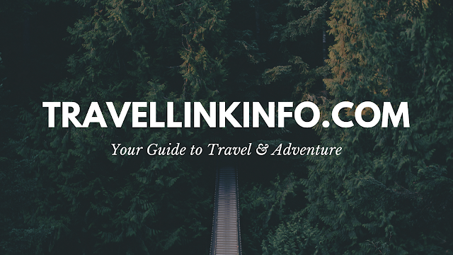 Travellink Info, Traveling Guide and Adventure