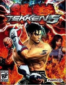 Tekken 5 Free Download PC Game