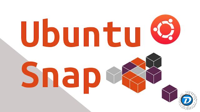 Ubuntu Snap para outras distros