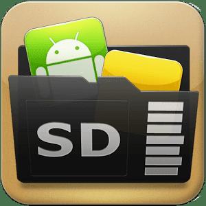 AppMgr Pro III (App 2 SD) v4.35b1 Paid Cracked APK