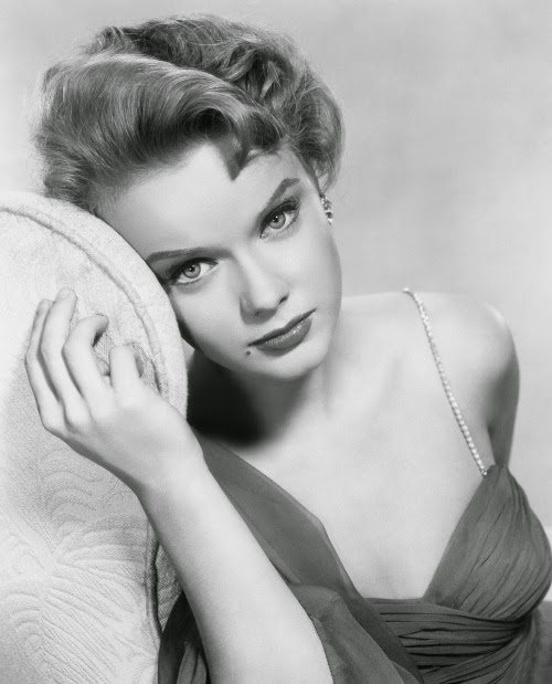 Anne Francis Blueiskewl