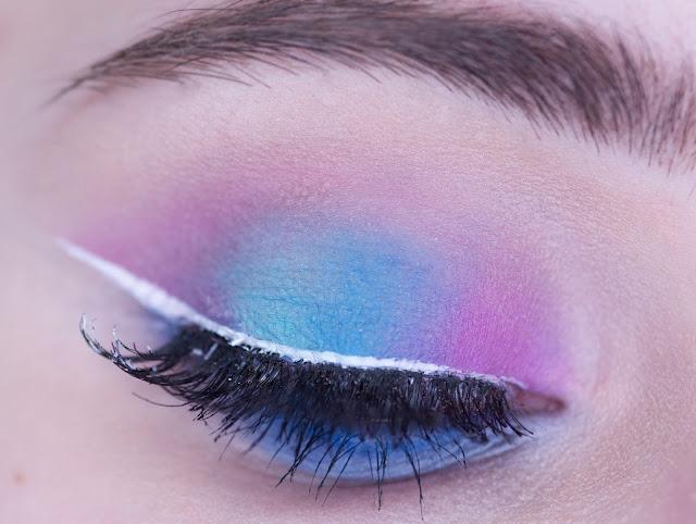 NYX_Ultimate_Eyeshadow_Palette _Brights_яркие_оттенки_теней_как_использовать